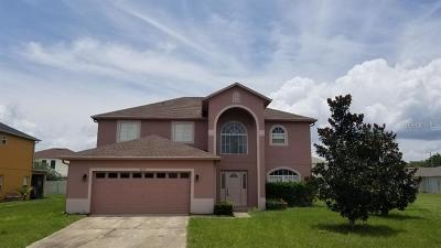 Kissimmee Single Family Home For Sale: 4556 Ficus Tree Road