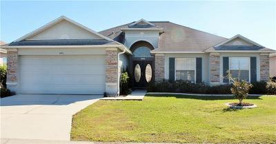 Winter Haven FL Rental For Rent: $1,550