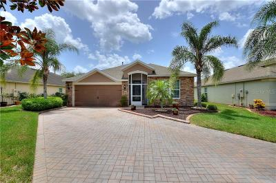 Clermont, Davenport, Haines City, Winter Haven, Kissimmee, Poinciana, Orlando, Windermere, Winter Garden Single Family Home For Sale: 109 Sedonia Court