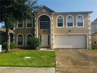 Saint Cloud FL Single Family Home For Sale: $295,000