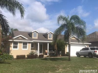 Sorrento Single Family Home For Sale: 32319 Oak Bluff Drive