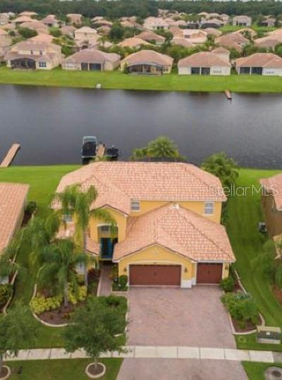 Clermont, Kissimmee, Orlando, Windermere, Winter Garden, Davenport Single Family Home For Sale: 3517 Valleyview Drive