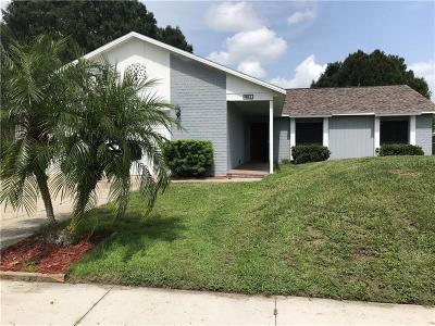 Orlando Single Family Home For Sale: 861 Royalton Road
