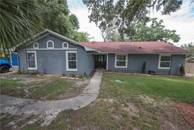 Altamonte Springs Single Family Home For Sale: 103 Elizabeth Avenue