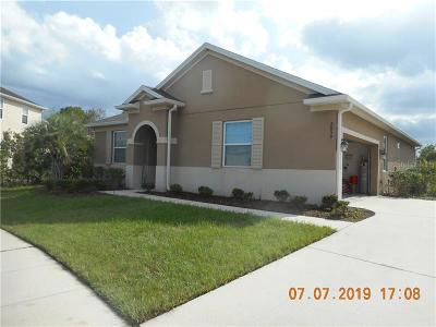 Kissimmee Single Family Home For Sale: 2859 Running Brook Circle