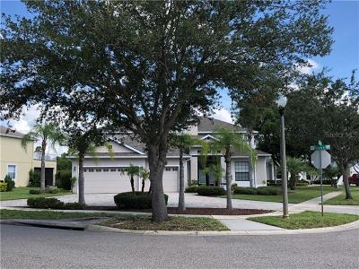 Orlando Single Family Home For Sale: 13502 Paloma Drive
