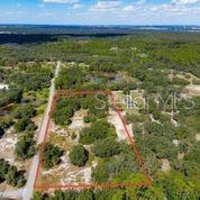 Kissimmee Residential Lots & Land For Sale: Pawnee