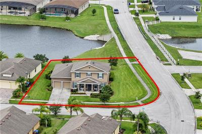 Kissimmee Single Family Home For Sale: 3000 Boat Lift Rd