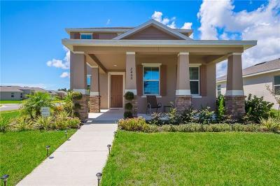 Kissimmee Single Family Home For Sale: 2400 Grasmere View Parkway S
