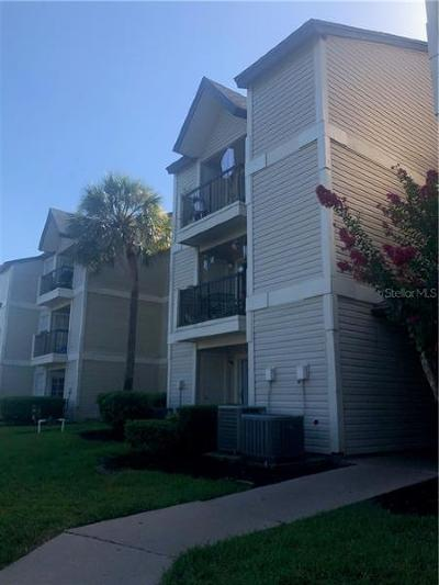 Orlando FL Condo For Sale: $88,000