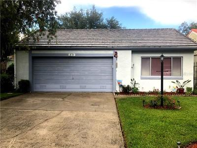 Winter Haven Single Family Home For Sale: 271 Mariposa