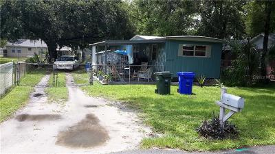 Lakeland Mobile/Manufactured For Sale: 1402 W Patterson Street