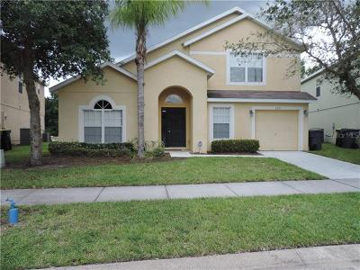Davenport Single Family Home For Sale: 369 Scrub Jay Way