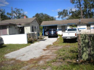 Orlando Single Family Home For Sale: 417 W Lancaster Road