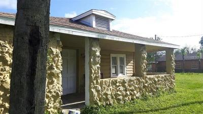 Single Family Home For Sale: 5569 S Orange Blossom Trail