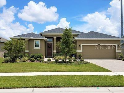 Rental For Rent: 4852 Terra Sole Place