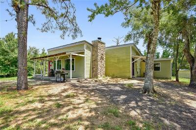 Davenport Single Family Home For Sale: 7150 Forehand Road