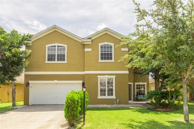 Lake Alfred Single Family Home For Sale: 152 James Circle
