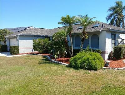 Kissimmee Single Family Home For Sale: 2008 Hounds Lake Court