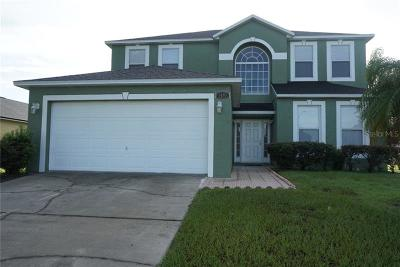 Kissimmee FL Single Family Home For Sale: $279,900