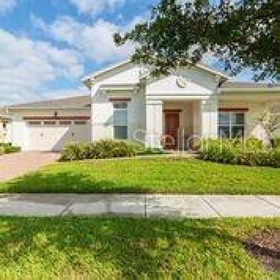 Lake County, Orange County, Osceola County, Seminole County Single Family Home For Sale: 4925 Drawdy Court