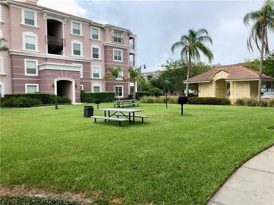 Orlando Condo For Sale: 4804 Cayview Avenue #20312