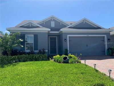 Single Family Home For Sale: 1729 Hawksbill Lane