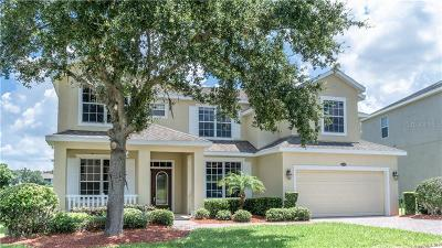 Clermont Single Family Home For Sale: 1215 Legendary Boulevard
