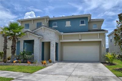 Kissimmee Single Family Home For Sale: 527 Marcello Boulevard