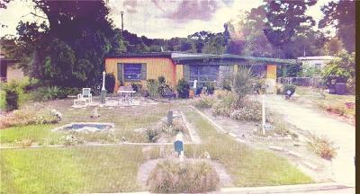 Sanford Single Family Home For Sale: 127 Garrison Drive