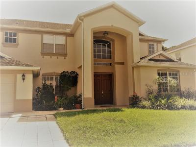 Kissimmee Single Family Home For Sale: 2561 Hinsdale Drive