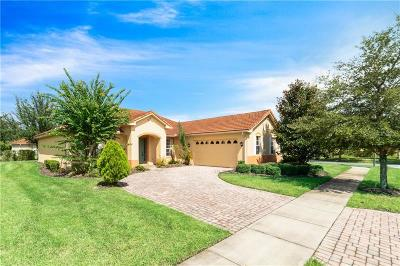 Clermont, Davenport, Haines City, Winter Haven, Kissimmee, Poinciana, Orlando, Windermere, Winter Garden Single Family Home For Sale: 621 Maple Pass