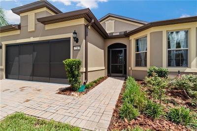 Davenport Single Family Home For Sale: 730 Asturias Road