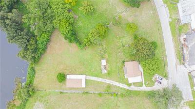 Bartow Single Family Home For Sale: 3338 E Central Avenue