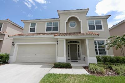 Kissimmee Single Family Home For Sale: 2550 Archfeld Boulevard