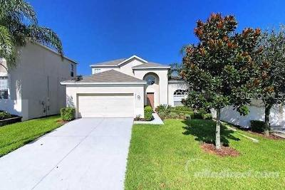 Kissimmee FL Single Family Home For Sale: $385,000