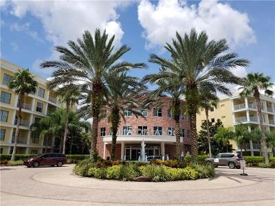 Kissimmee Condo For Sale: 225 Celebration Place #129
