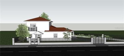 Lake County, Orange County, Osceola County, Seminole County Single Family Home For Sale: 1352 Patricia Street
