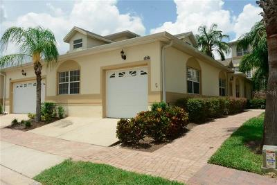 Clermont Townhouse For Sale: 17427 Promenade Drive