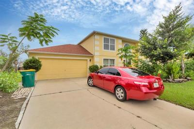 Kissimmee Single Family Home For Sale: 2410 Ridgeway Drive