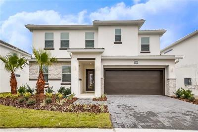 Orlando, Windermere, Winter Garden, Haines City, Reunion, Champions Gate, Championsgate, Clermont, Davenport, Kissimmee Single Family Home For Sale: 2633 Calistoga Avenue
