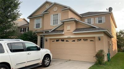Orlando Single Family Home For Sale: 10090 Oak Crest Road