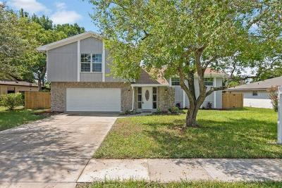 Single Family Home For Sale: 8038 Laurel Tree Drive