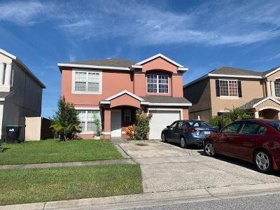Orlando Single Family Home For Sale: 13116 Ashington Pointe Drive
