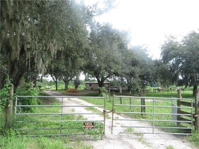Mobile/Manufactured For Sale: 5275 Jones Road