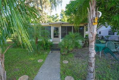 Celebration, Davenport, Kissimmee, Orlando, Windermere, Winter Garden Single Family Home For Sale: 717 Grand Street