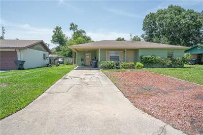 Winter Haven Single Family Home For Sale: 505 Sidney Circle