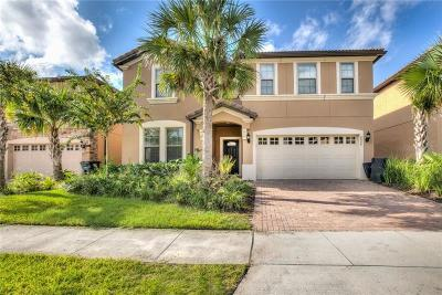 Kissimmee Single Family Home For Sale: 8804 Macapa Drive