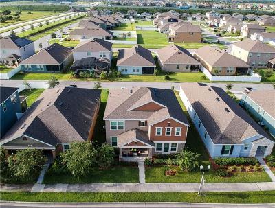 Orlando Single Family Home For Sale: 2254 J Lawson Boulevard