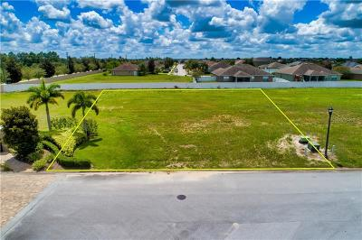 Winter Haven Residential Lots & Land For Sale: 4311 Emerald Palms Boulevard